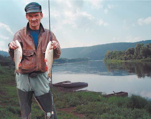 рыбалка в уфе на монументе