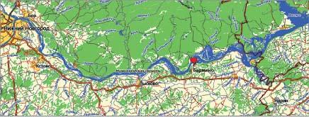 ловля чебоксарское водохранилище